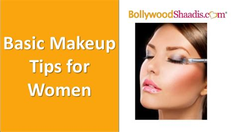 20 best beauty tips and tricks for women basic makeup tips for women