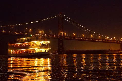dinner on a boat bay area fourth of july san francisco cruises july fourth on the