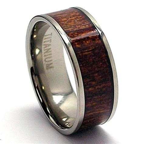 Wooden Wedding Rings by Izyaschnye Wedding Rings Wooden Wedding Rings Chicago