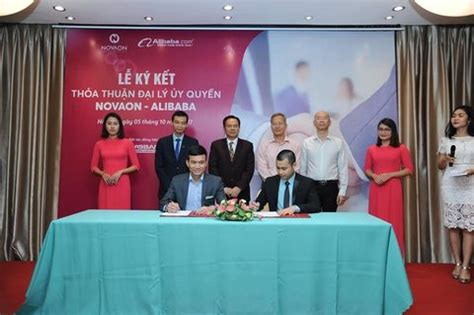alibaba reseller alibaba authorises third reseller in vietnam news vietnamnet