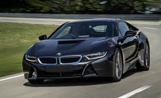 fresh news about the bmw i8
