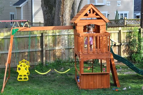 best swing sets for small backyards outdoor obstacle course ideas for adults outdoor