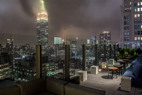 Best Roof Top Bars In Nyc by 7 Best Rooftop Bars In Nyc
