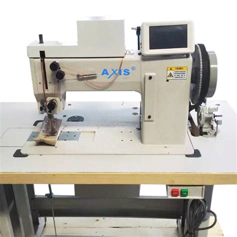 Auto Upholstery Sewing Machine Used Sewing Machine