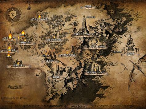 souls 2 map 28 souls 2 world map maps souls 2 wiki areas darksouls ii wiki similiar souls
