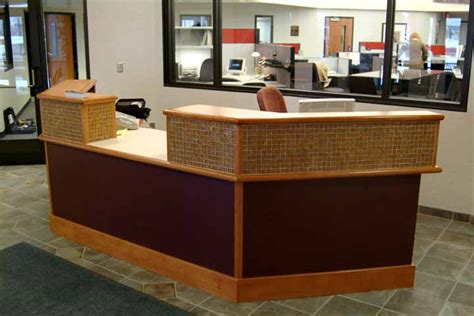 Office Reception Desk Designcraft Office Reception Desks Reception Desk Furniture