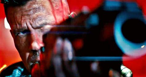 deadpool 2 trailer 2 deadpool 2 trailer unleashes josh brolin as cable movieweb