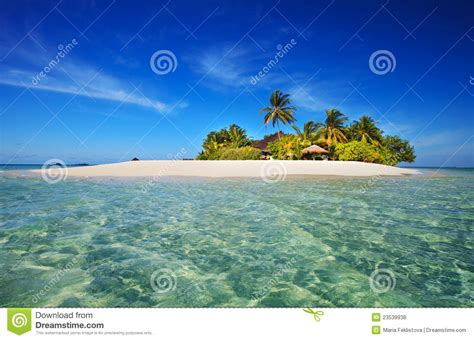 tropical island paradise tropical island paradise royalty free stock photos image