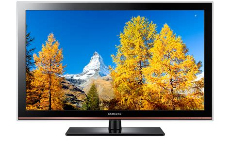 samsung tv support 46 quot 630 series hd lcd tv samsung ca