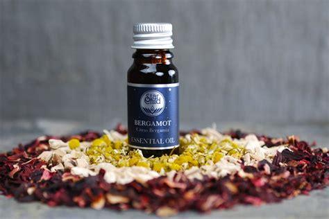 Essential Bergamot 25ml child essential oils bergamot essential citrus bergamia on child