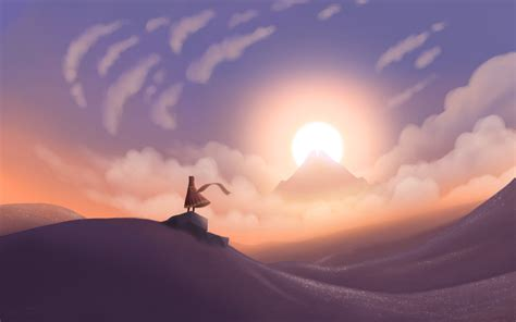 Journey By journey sunset by sawuinhaff on deviantart