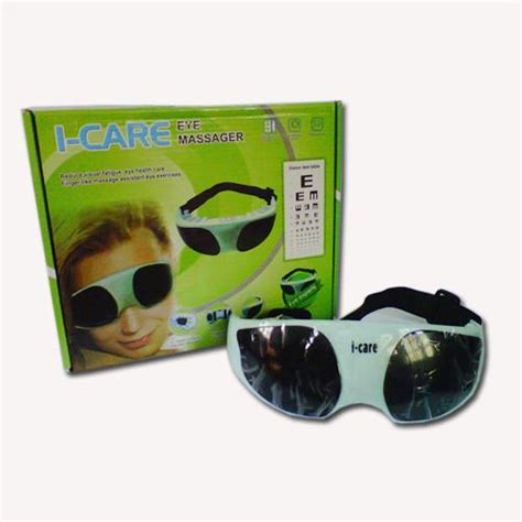 Alat Pijat Mata Jaco alat pijat mata i care eye massager indonetshop