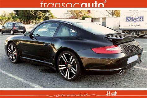 Garage Porsche Nantes by Porsche 911 997 4s 3 8l 355cv 2007 Transacauto Fr