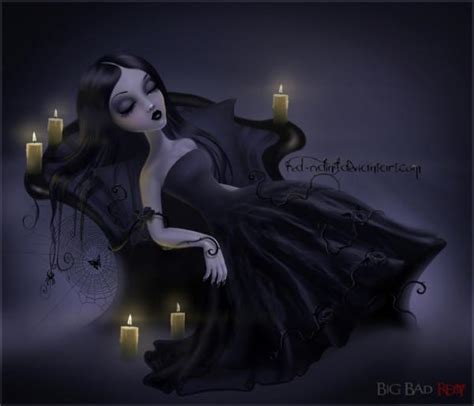 Interior Paintings For Home by Gothic Art By Irina Istratova Art And Design