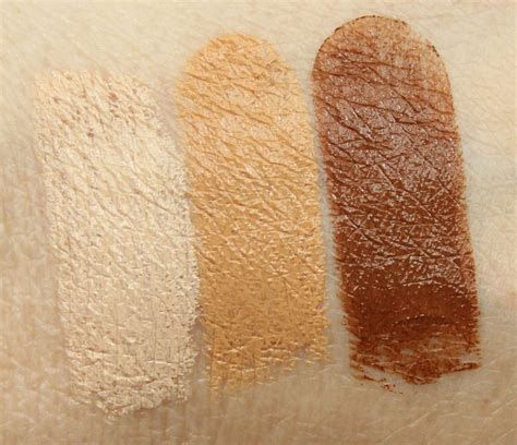 Mac Matchmaster Concealer mac matchmaster concealer swatches review vy varnish