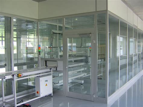 clean room builders cleanroom design construction and installation