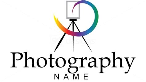 design a logo photography hacked by gray byte logo design in photography