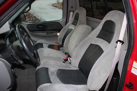 Svt Lightning Interior 2002 ford f 150 svt lightning interior pictures cargurus