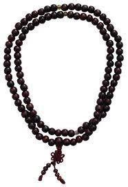 bead the monk shaolin monk zen prayer necklace 112