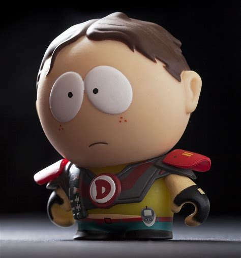 south park the fractured but whole 3 blind box mini figuras blind box do south park the fractured