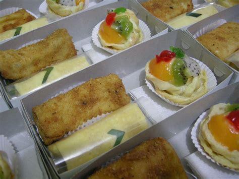 snack box catering masakan nusantara