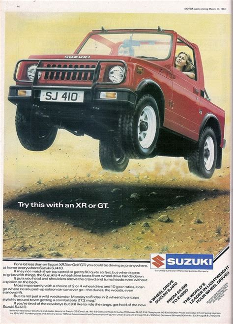 suzuki jimny sj410 18 best suzuki 410 images on pinterest samurai jeep and