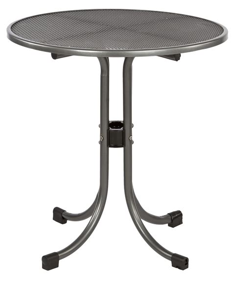 bistro bench alexander rose portofino round bistro table