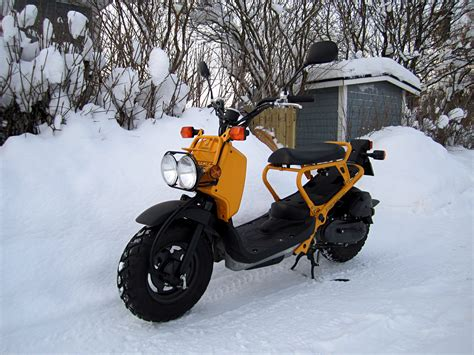 Honda Winter by Do They Make Mopeds That Look Like Motorcycles And Not