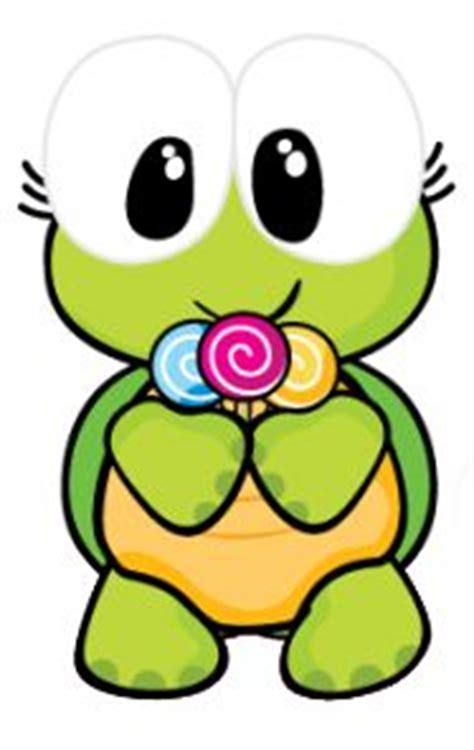 imagenes tiernas de tortugas tortuga caricatura lindo beb 233 de dibujos animados
