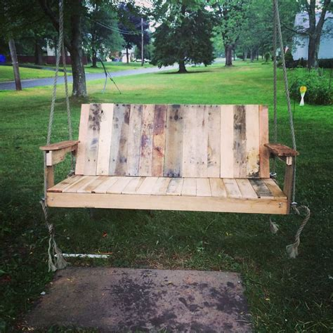 swings made from pallets 17 best images about pallets on pinterest shipping