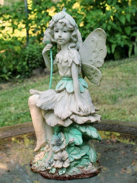 fairy garden statues fairy garden statues