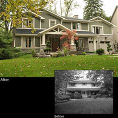 1000 ideas about exterior home renovations on