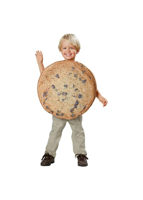 cookie costume chocolate chip cookie baby boy costume food costumes