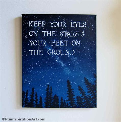 how to preserve acrylic paint on canvas inspirational quotes canvas painting sayings keep your