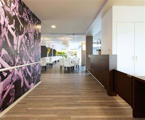 Expona Design Vinyl Flooring Product Range by Polyflor