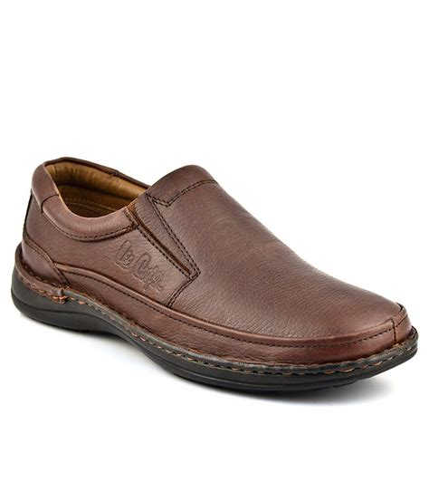 offer on cooper casual shoes price in india