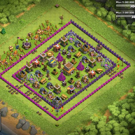 coc town hall 7 town hall 7 coc help