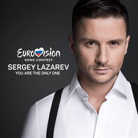 dramanice you are the only one sergey lazarev you are the only one pour l eurovision