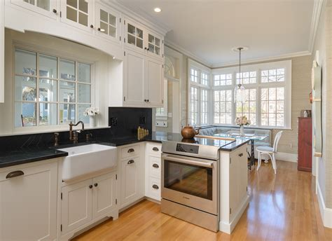 kitchen design nh a jewel of a small kitchen new hshire home may june