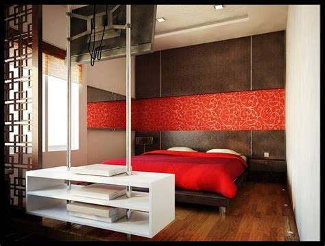 bright red bedroom 16 best bright color bedrooms images on pinterest