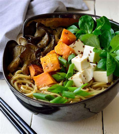 ramen 40 recetas sopa ramen receta vegetariana cilantro and citronella