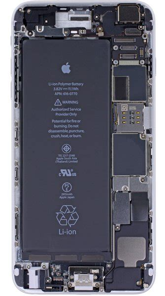 iphone      ray vision wallpapers ifixit