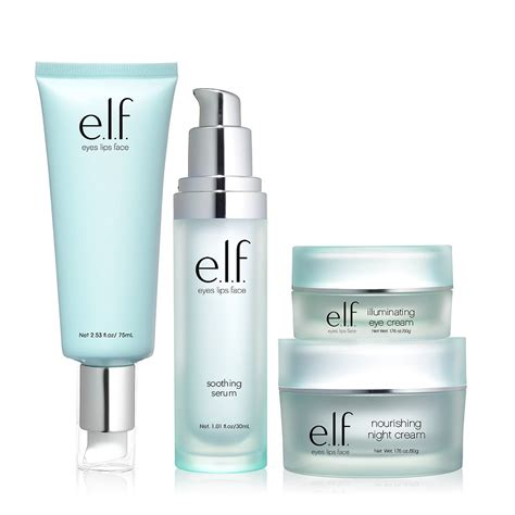 Lipstik Skin Care skin care basics kit e l f cosmetics