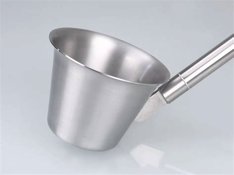 Stainless Steel Scoop stainless steel scoop pumps slers sling systems