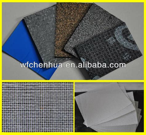 Bitumen Mat by Fiberglass Compound Mat For Modified Bitumen Membrane