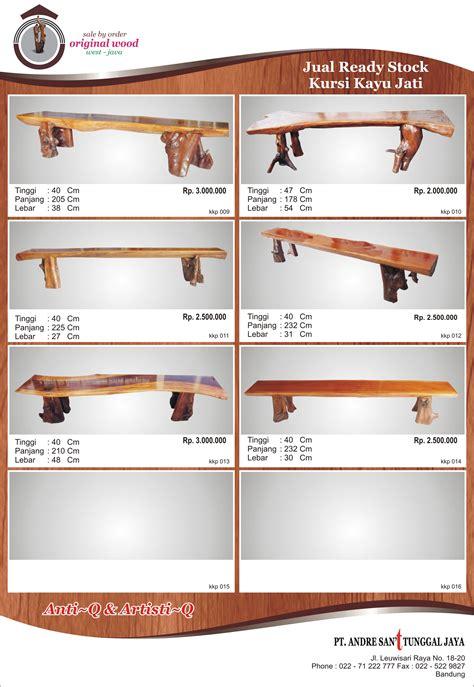 Meja Akar Mahoni april 2011 original wood meja sudut kursi panjang