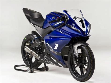 New Spion Yamaha R25 Original Ready Stock yamaha yzf r125 track spec slide 1