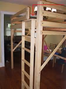 loft bed loft bed king bunk bed