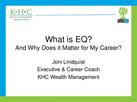 Executive Mba Asset Management by Khc Eq Polsinelli