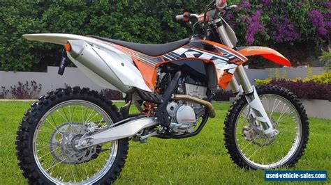 Ktm 250 Sx Price Ktm Sx F For Sale In Australia
